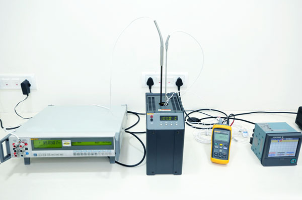 thermal calibration equipment